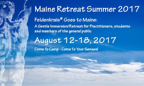 maine retreat summer 2017